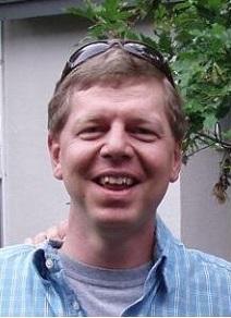 Steve Leigh